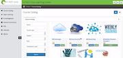 Create learning websites