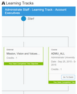 Administrate - Student portal