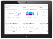 ADP Vantage - Generate business insights