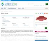 UnifiMD - Patient sheet