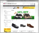 NCR Counterpoint - E-commerce store