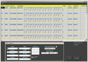 Visual Retail Plus - Product database