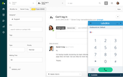 Talkdesk for Zendesk