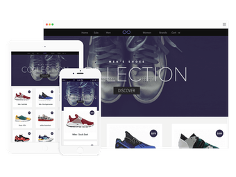 Store themes