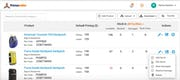 Primaseller - Inventory control