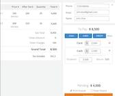 Primaseller - Payment details