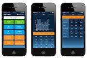 Mobile sales metrics
