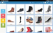 retailcloud - Item list