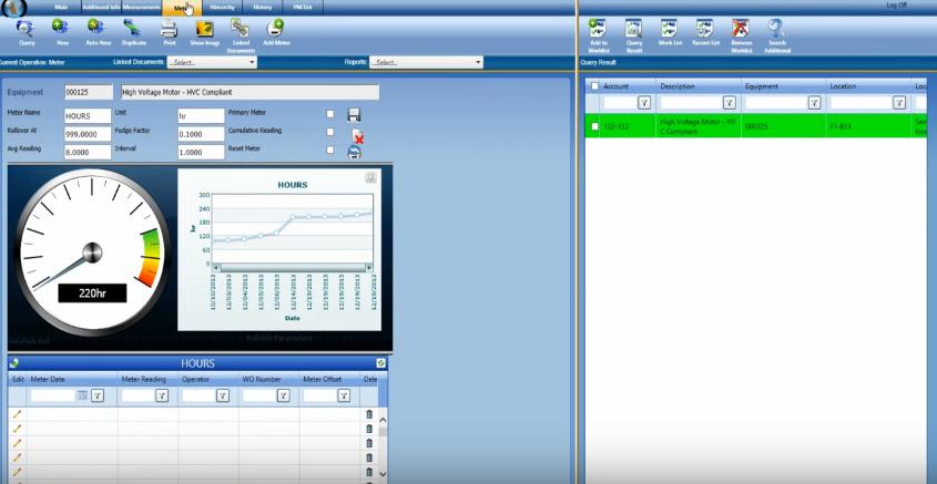 Asset monitoring