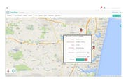 FleetCommander - GPS tracking