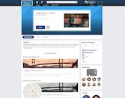 360LearningLMS - Dashboard