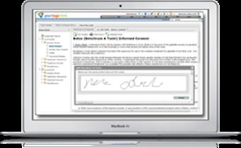 Web-based security