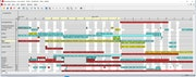 Infor VISUAL ERP - Scheduling
