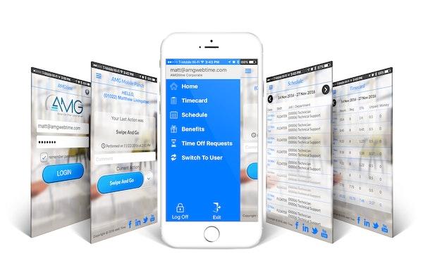 Employee mobile