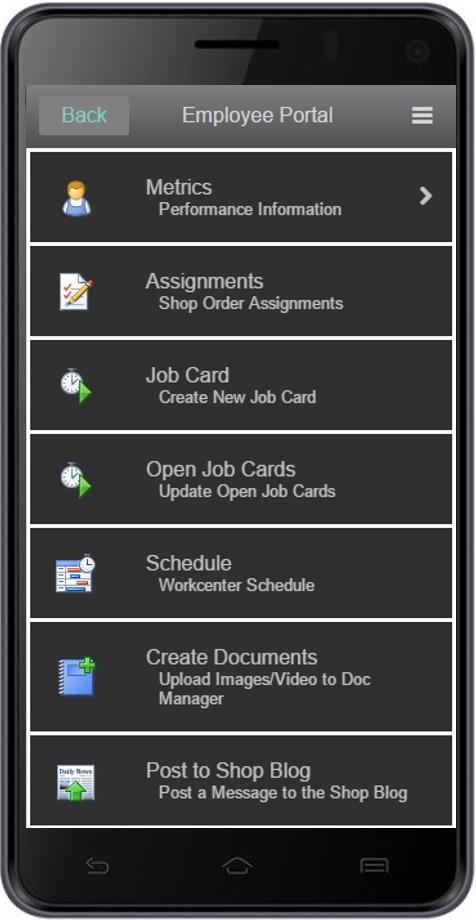 iVET phone/tablet app