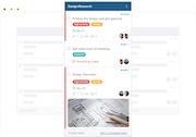 Taskworld - Activity feed