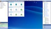 Desktop platform