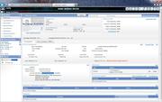 Patient Info Page