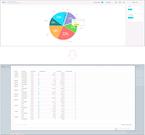 Sisense export visual data into reports