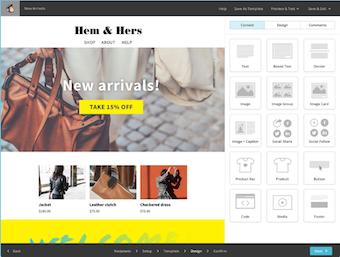 Create newsletters