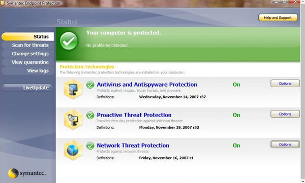 Symantec Endpoint Protection - 2019 Reviews & Pricing