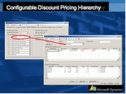 Configurable Discount Pricing
