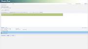 Portal text editor