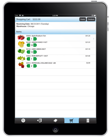 Produce Pro Software 2020 Reviews Pricing Demo