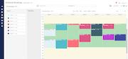 Launch27 - Scheduler