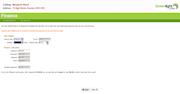 Greenlight CRM - Calling screen