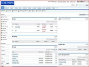 Sugar CRM interface