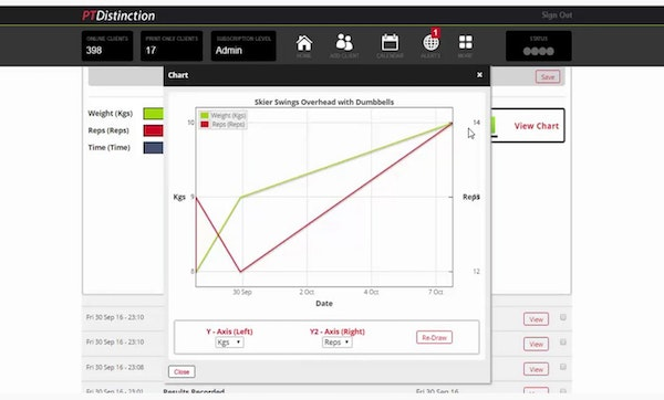 PT Distinction Software - 2019 Reviews, Pricing & Demo