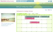 Integrate calendar