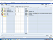 SAP Business One - Bill of manufacturing