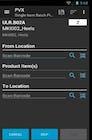 Peoplevox - Android app