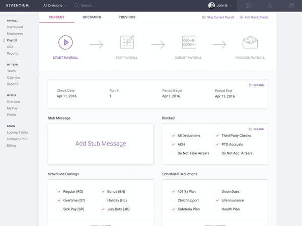 Viventium Software 2019 Reviews Pricing Demo