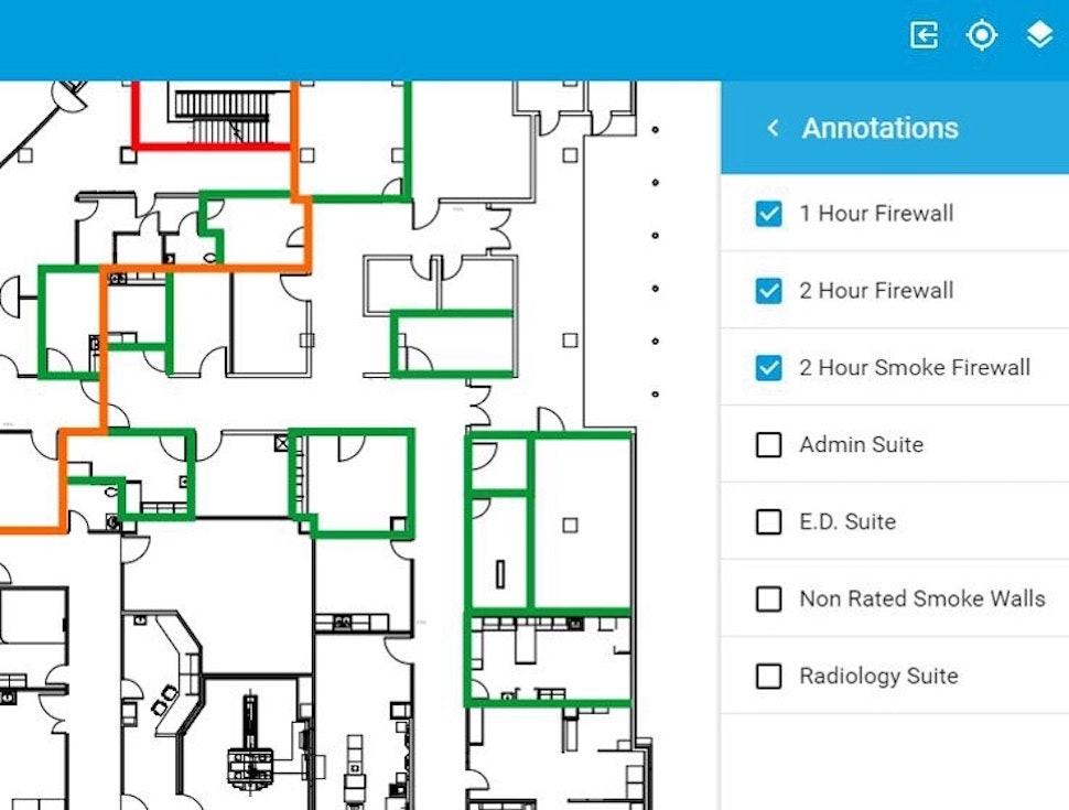 facilityone work order system