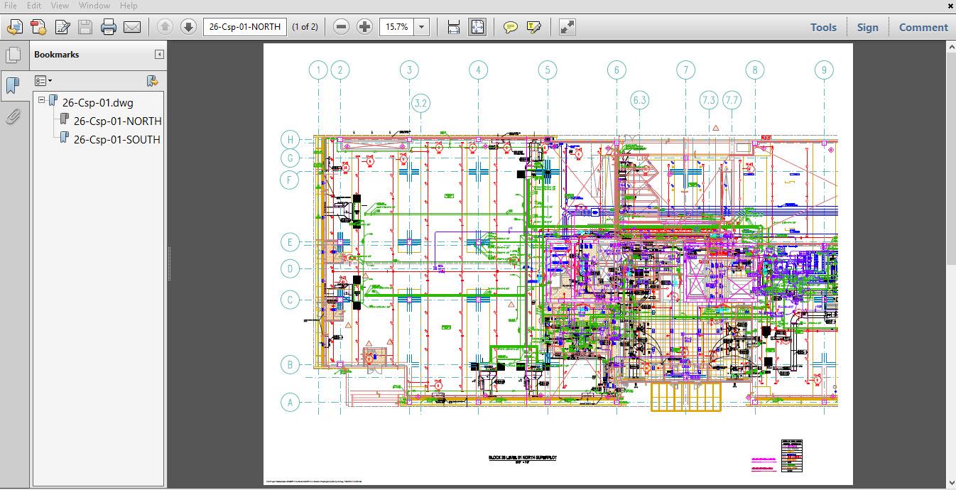 CAD/BIM file