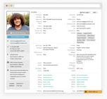 Giveffect - Donor profile