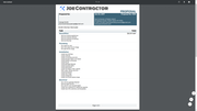 Contracts document