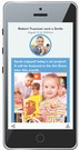 EZCare parent engagement app