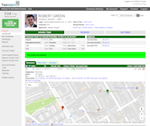 Timesheets.com - Geolocation