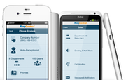 RingCentral Office - Mobile access