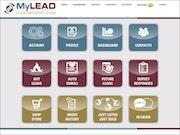 Menu (homepage)