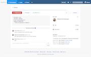 nocrm.io - Lead page