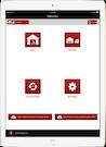Warehouse management app