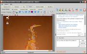 Bomgar - Screen sharing