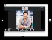 ChARM EHR - iPad Support/ Telehealth