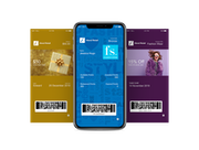 iVend Retail - Digital Coupons & Passes