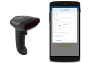 SmartScan Mobile Scanning Picking